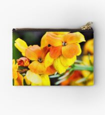 Wallflowers Studio Pouch