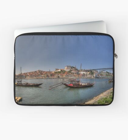 Porto - Rabelos Laptop Sleeve