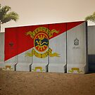 116th Cavalry Brigade Combat Team by 1SG Little Top