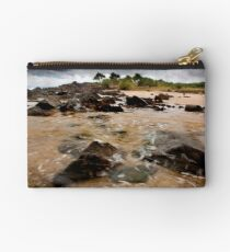 Incoming Tide 2 Studio Pouch