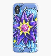 Starmie iPhone Case/Skin