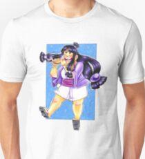 Maya Fey Eats Away T-Shirt