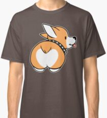 Corgi Butt Classic T-Shirt