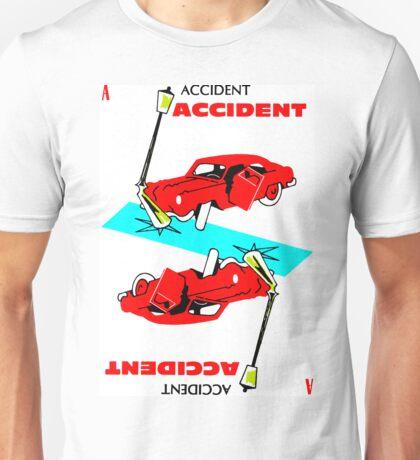 Milles Bornes: Accident T-Shirt