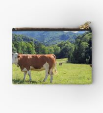 germany, bavaria, countryside Studio Pouch