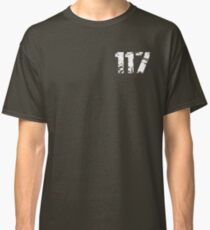 Spartan 117 - Master Chief Classic T-Shirt