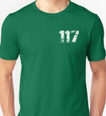 Spartan 117 - Master Chief T-Shirt