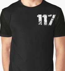 Spartan 117 - Master Chief Graphic T-Shirt