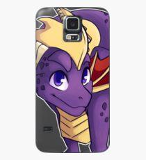 Spyro The Dragon Case/Skin for Samsung Galaxy