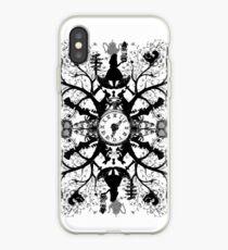Think Wonderland Ink  iPhone Case