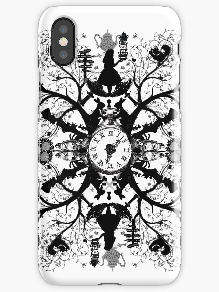 Think Wonderland Ink  by ThinkAceDesigns