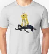 Ripley Wins By Knockout T-Shirt