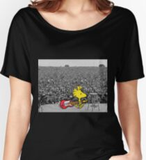 Woodstock at Woodstock Women's Relaxed Fit T-Shirt