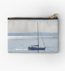 Sail Away Studio Pouch