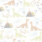 Dinosaur Love by papercanoe
