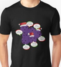 MEMBERBERRIES MEMBER CHRISTMAS| LIMITED eDITION 250 aVAILABLE  Unisex T-Shirt