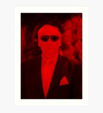 Mel Brooks - Celebrity Art Print