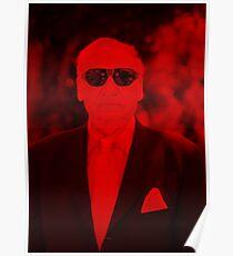 Mel Brooks - Celebrity Poster