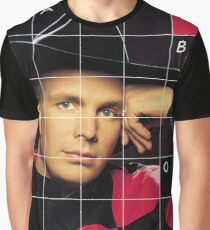 Garth Brooks : In Pieces Graphic T-Shirt