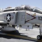 Fly Navy-Phantom by Bob Moore