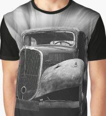 citroen, citroen traction avant 1948 Graphic T-Shirt