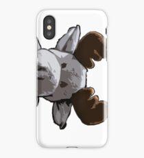 Lanlan the Moose iPhone Case/Skin