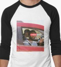 Childish Gambino - Childish [Logo] Men's Baseball ¾ T-Shirt