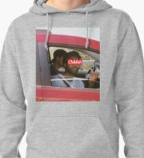 Childish Gambino - Childish [Logo] Pullover Hoodie