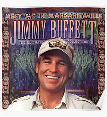 Jimmy Buffett : Meet Me in Margaritaville Poster