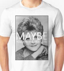 Murder, She Wrote T-Shirt
