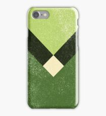 Peridot Faded Graphic iPhone Case/Skin
