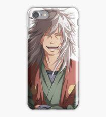 Jiraiya iPhone Case/Skin