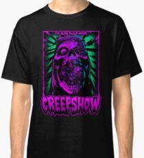 Creepshow T shirt design Classic T-Shirt