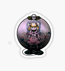 Five Nights at Freddy's: Sister Location Sticker
