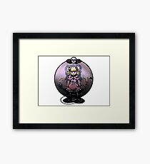 Five Nights at Freddy's: Sister Location Framed Print