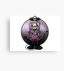 Five Nights at Freddy's: Sister Location Canvas Print