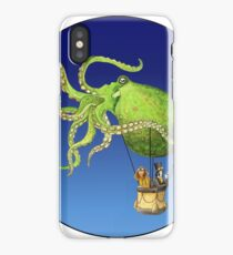 octoloon iPhone Case/Skin