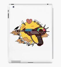 I Love Kill Zombies. iPad Case/Skin