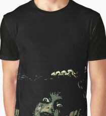 EVIL DEAD - CELLAR Graphic T-Shirt