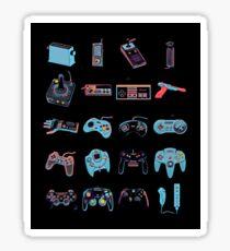 Gaming Legacy Sticker