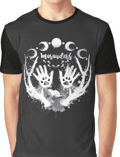 Marauders. Graphic T-Shirt