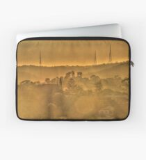 Sunset in HDR Laptop Sleeve