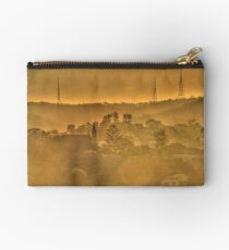 Sunset in HDR Studio Pouch