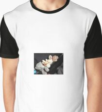 Angel Doll and Friends Graphic T-Shirt