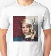 Andrew McMahon Unisex T-Shirt