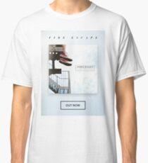 Andrew McMahon Classic T-Shirt