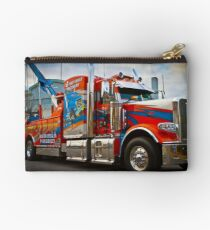 Tow Truck Studio Pouch
