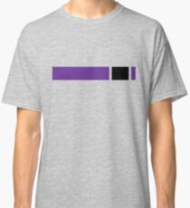 BJJ Pruple Belt Classic T-Shirt