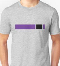 BJJ Pruple Belt T-Shirt