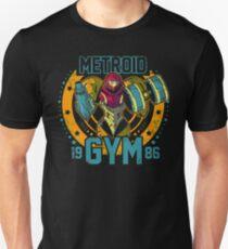 Metroid Gym T-Shirt
